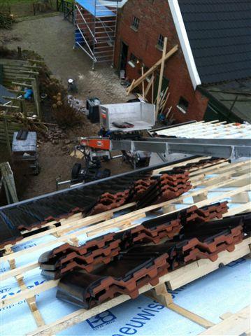 Keuze en soort dakpannen