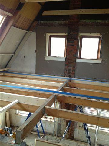 vloer badkamer storten � materialen voor constructie