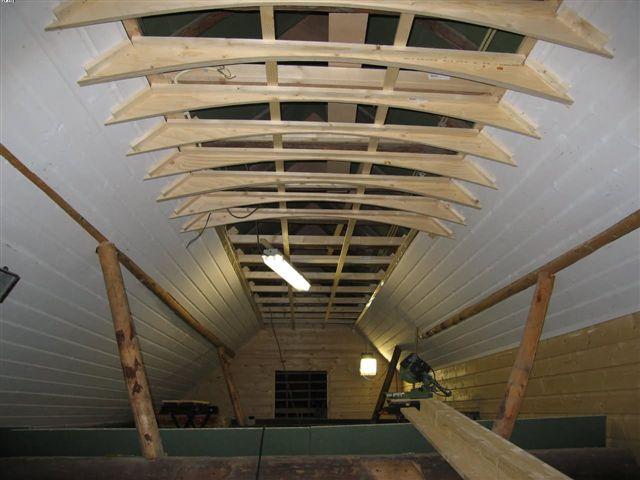 plafond vervangen of vernieuwen