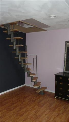 Trap vervangen of vernieuwen for Trap in woonkamer