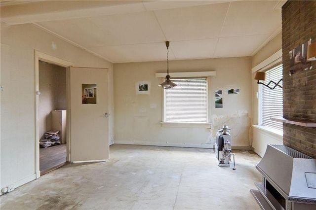 Renovatie en verbouwing woonkamer